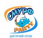 """Дитячий клуб """"СмурфПаті"""""""